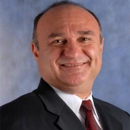 Mehrdad Komeili