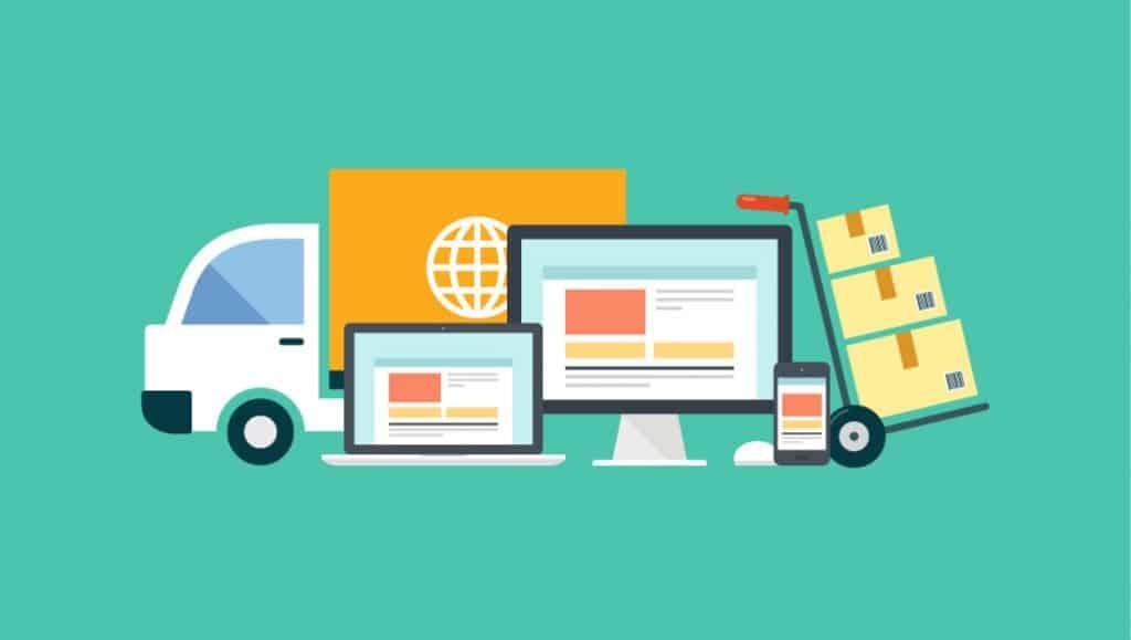 streamline process wholesale supply chain