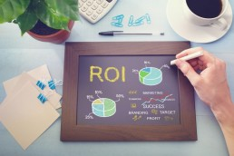 ROI Return On Investment SaaS Cloud ERP
