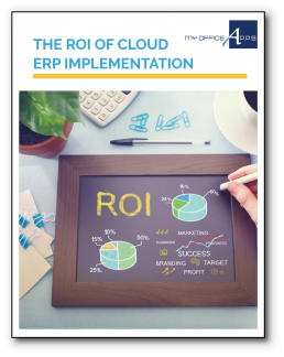 ROI of Cloud ERP Implementation White Paper