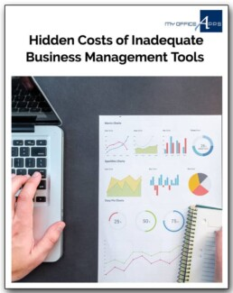 Hidden Costs of Inadequate Business Management Tools White Paper