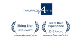 Finances Online Awards My Office Apps