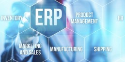 Advanced ERP Software Kechie