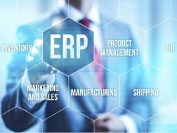 Advanced ERP Software Kechie