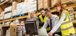 Control inventory and supply chain
