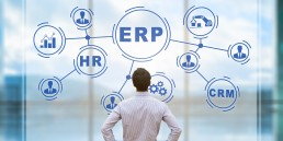 What to Look For in ERP