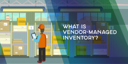 what is vendor managed inventory