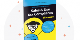Sales Tax for Dummies 2020